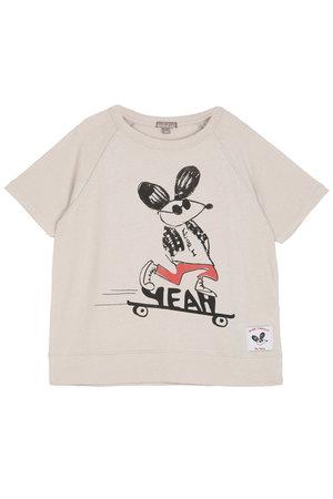 Emile et ida Tee shirt - yeah