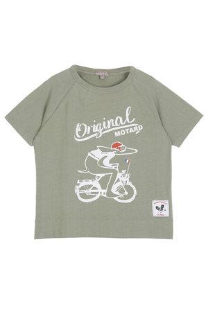 Emile et ida Tee shirt - motard