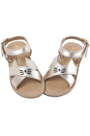 Emile et ida Shoes - or