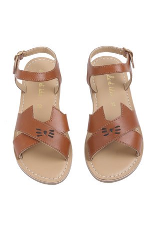 Emile et ida Shoes - naturel