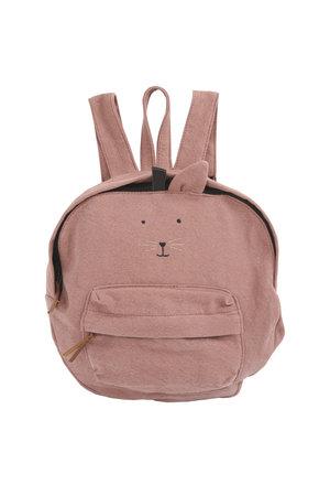 Emile et ida Schoolbag - lapin