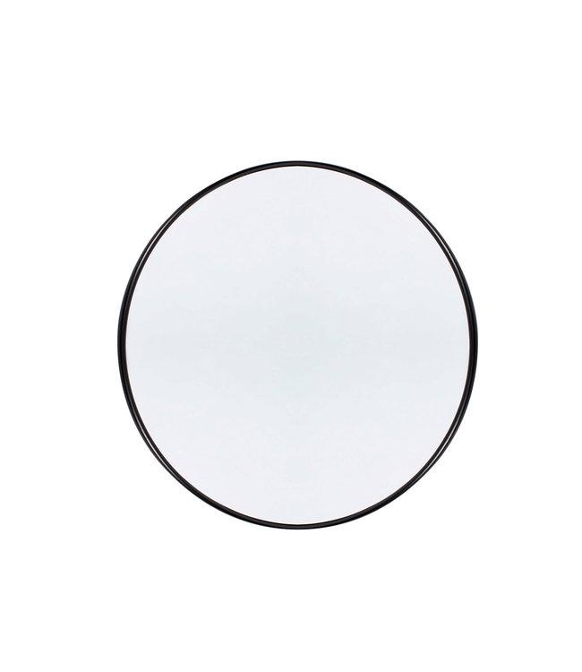 Wall mirror round 'Copenhagen' L