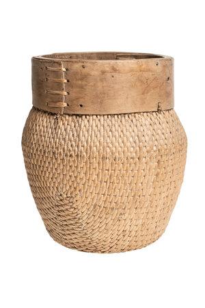Old picking basket #1