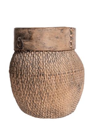 Old picking basket #2