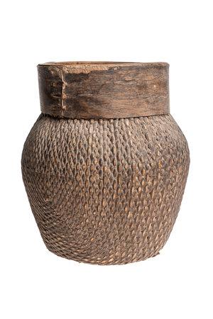 Old picking basket #3