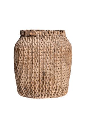 Old picking basket #4