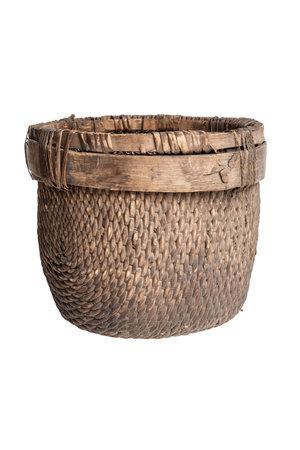 Old picking basket #5