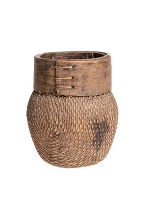 Old picking basket #9