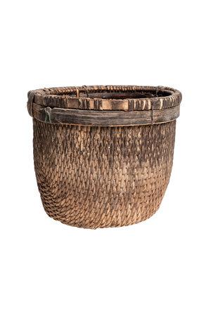 Old picking basket #10