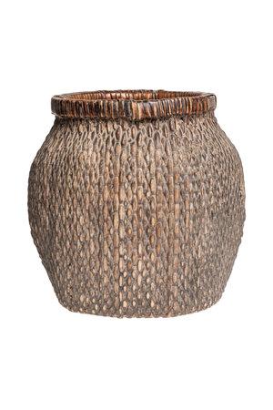 Old picking basket #11