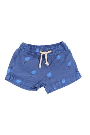 Buho Hans ice cream swimsuit - blue