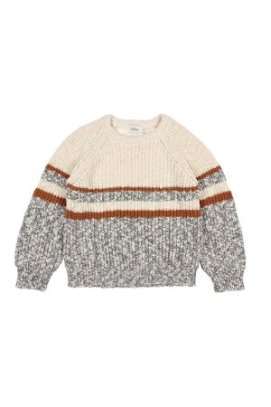 Buho Maxime stripes jumper - only