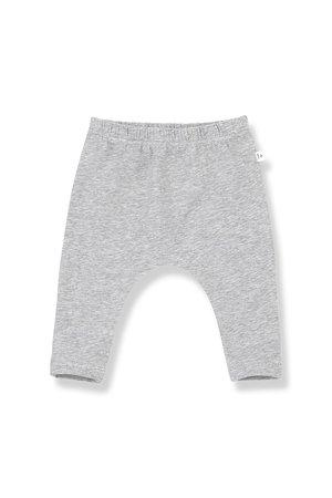 1+inthefamily Celine leggings - grey melange
