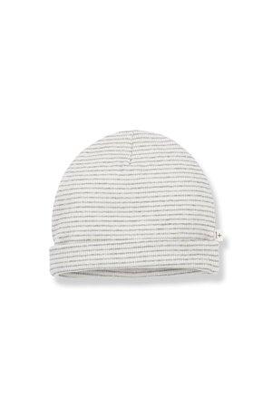 1+inthefamily Siro bonnet - ecru