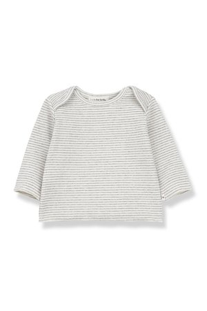 1+inthefamily Norma long sleeve t-shirt