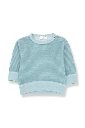 1+inthefamily Palau sweatshirt