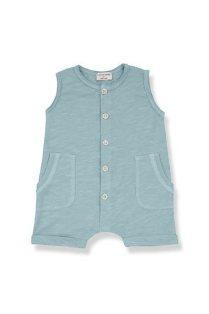 1+inthefamily Troia romper - mint