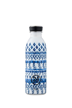 Urban Bottle - Indigo - 500ml