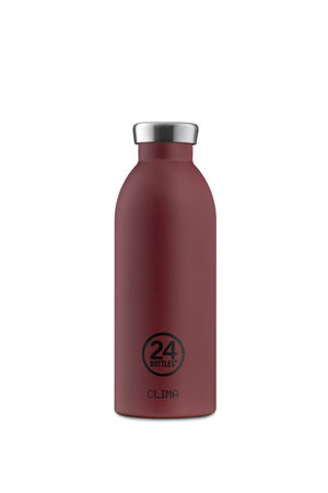 Clima Bottle - Country Red - 500ml