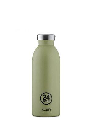 Clima Bottle - Stone Sage - 500ml