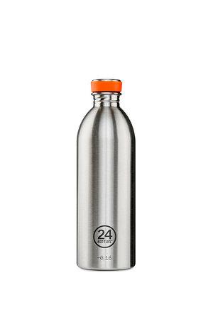 Urban Bottle - Steel - 1L