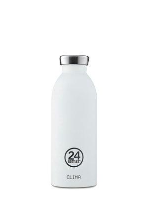 Clima Bottle - Ice white - 500ml