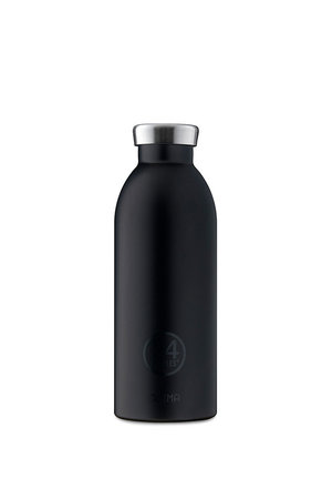 Clima Bottle - Tuxedo black - 500ml