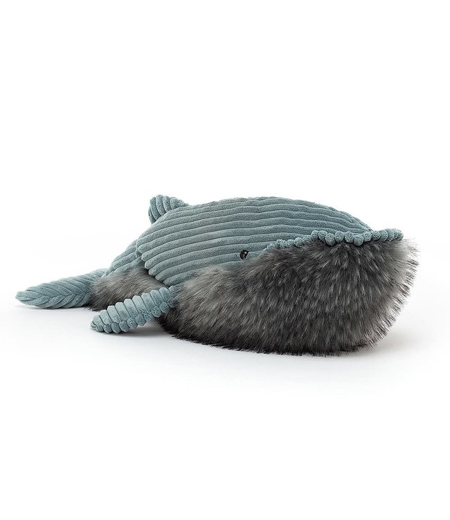 Jellycat Limited Wiley whale