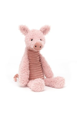 Jellycat Limited Wurly pig