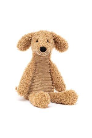 Jellycat Limited Wurly dog