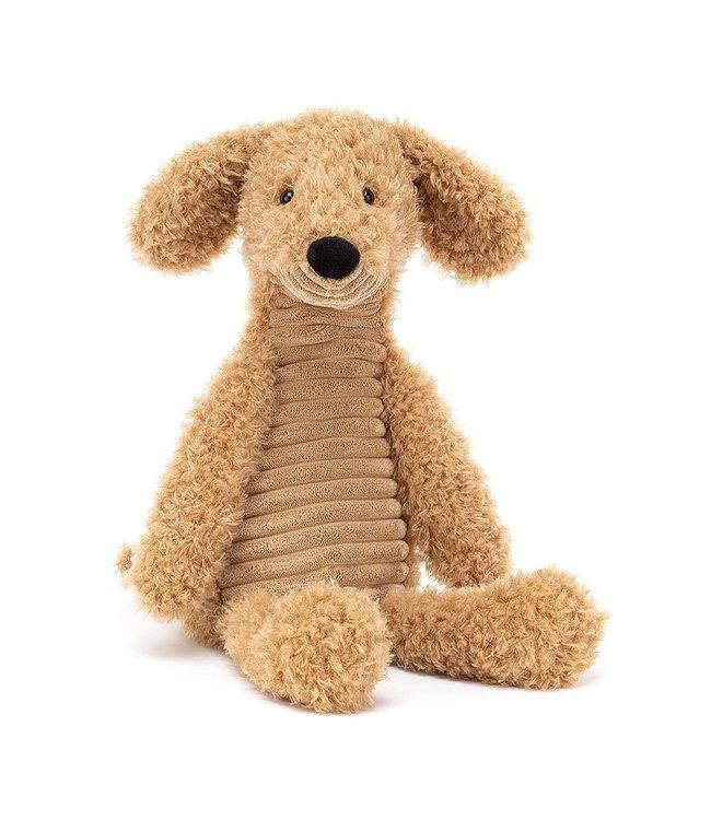 Wurly dog