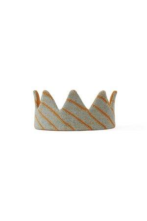 OYOY MINI Costume kings crown