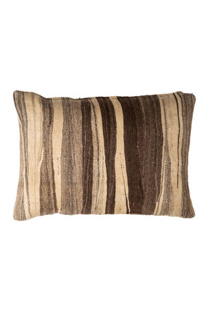 Couleur Locale Kilim cushion#46