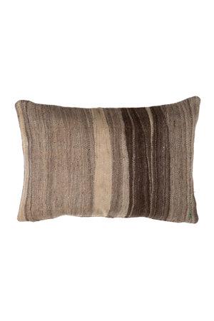 Couleur Locale Kilim cushion #39