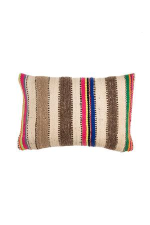 Couleur Locale Kilim cushion#23