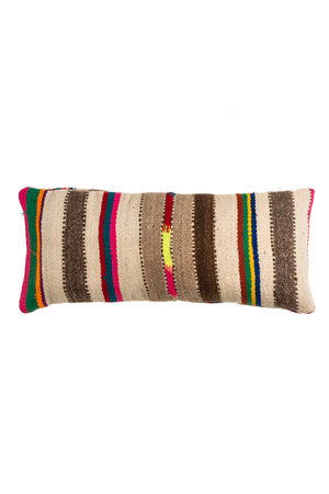 Couleur Locale Kilim cushion#26