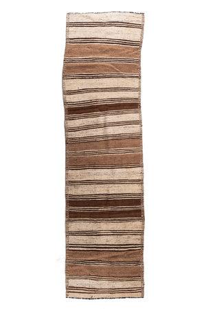 Kilim runner Afghanistan - 340 x 79 cm
