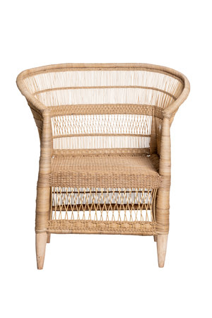 Malawi chair - natural