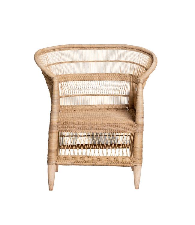 Love Seats Stoelen.Couleur Locale Malawi Chair Natural Couleur Locale