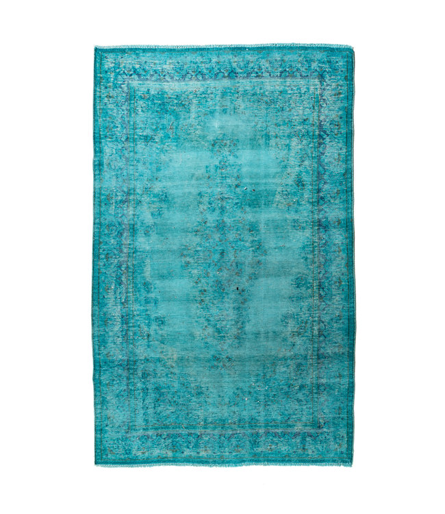 Vintage kilim indigo Afghanistan -  140x232cm