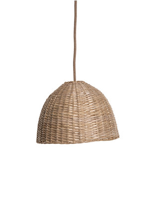 Valentina Hoyos Bamboe hanglamp 'dome' - Colombië