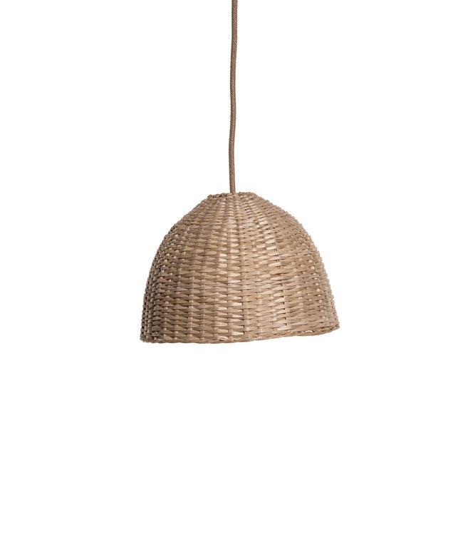 Valentina Hoyos Bamboe hanglamp 'dome' - Colombia