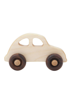 Wooden Story Wooden 30s car