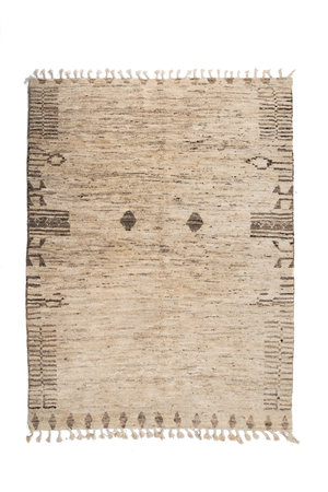 Tapijt Afghanistan - 288 x 220 cm