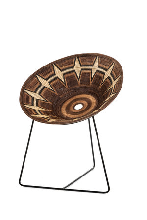 Considered by real Ialibu Hippie chair #2