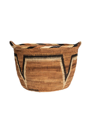Considered by real Ialibu bucket basket S #1