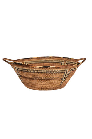 Considered by real Ialibu table basket #2