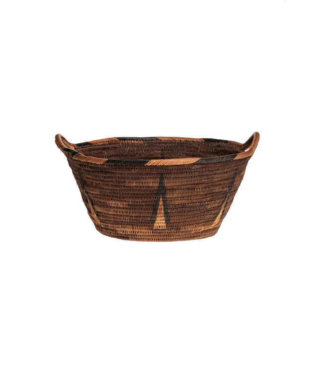 Considered by real Ialibu table basket #4