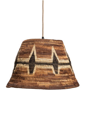 Considered by real Ialibu lightshade L #6