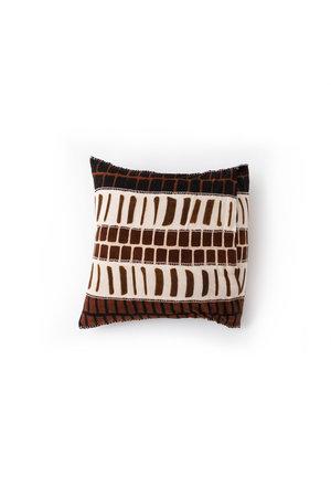 AAAA Cushion 'Swing' - Mali